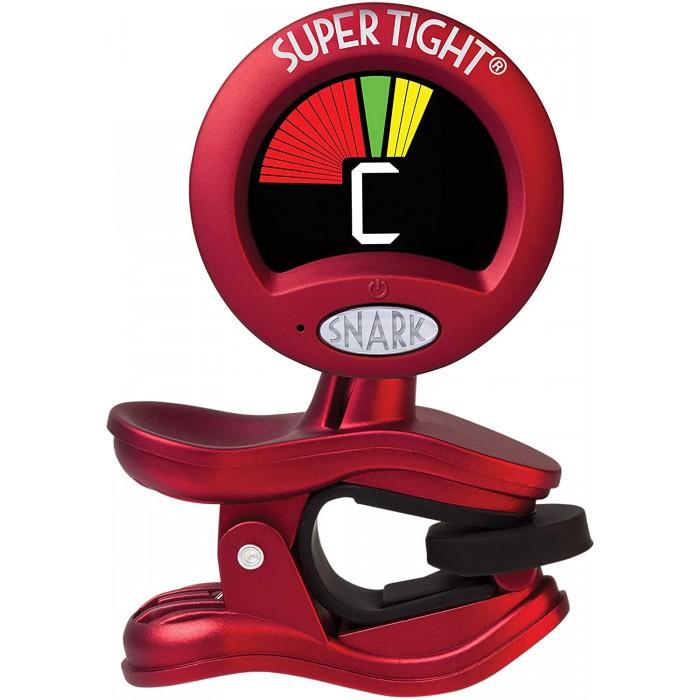 Snark ST-2 Super Tight Clip-On Accordeur chromatique pour tous les instruments