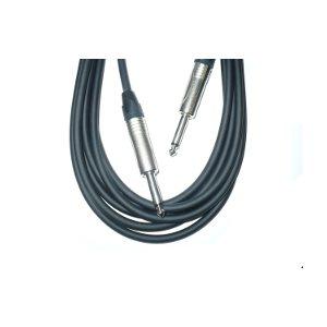 Cable Lynx - CÂBLE D'INSTRUMENT 1/4 à 1/4