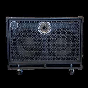 Eden TN210-8 Terra Nova - 8ohm Cabinet de basse