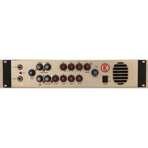 Eden Amplification WTP600 tête d'ampli pour basse