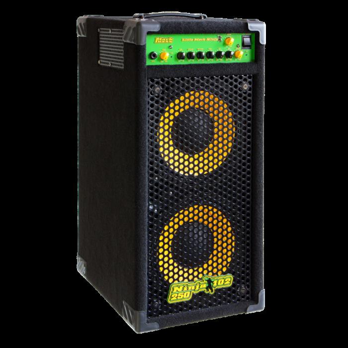 MarkBass Ninja 102-250 - ampli de basse combo