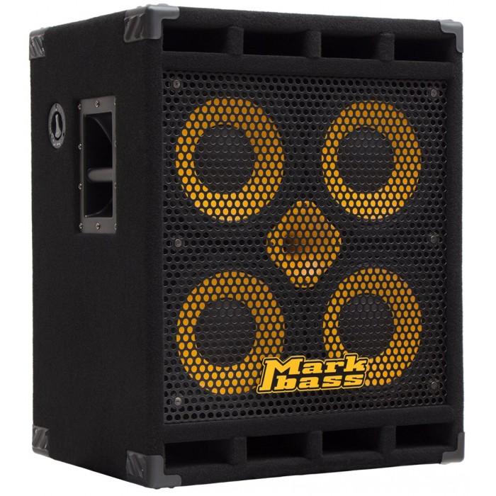 MarkBass Standard 104HF-4 cabinet pour basse