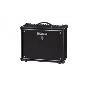 "Boss Katana-50 MkII 50-Watt 1x12"" Digital Modeling Guitar Combo - ampli pour guitare"