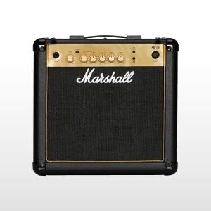 Marshall MG15CF ampli pour guitare électrique