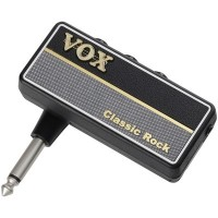 VOX AMPLUG 2 amplificateur casque pour guitare électrique - classic rock