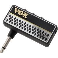VOX AMPLUG 2 amplificateur casque pour guitare électrique - lead