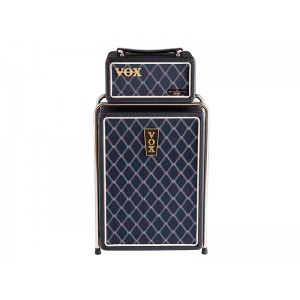 VOX MINI SUPERBEETLE AUDIO  Haut-parleur Bluetooth/ Ampli de guitare - NOIR