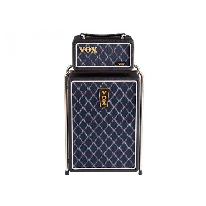 VOXMINI SUPERBEETLE AUDIO  Haut-parleur Bluetooth/ Ampli de guitare - NOIR