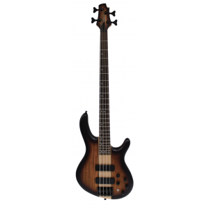 Basse Cort C4 Plus ZBMH Open Pore Tobacco Burst
