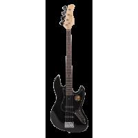 Sire Marcus Miller V3 4st 2nd Generation basse 4 cordes - NOIRE
