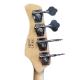 Sire Marcus Miller V7 SWAMP ASH-4 2nd Gen NT basse 4 cordes