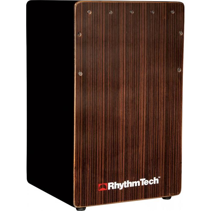 Rhythm Tech - Cajon avec basses prononcées