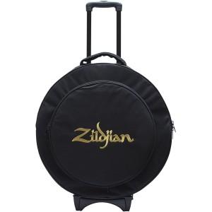 """Zildjian ZCB22R Sac de transport pour cymbales - 22"""""""