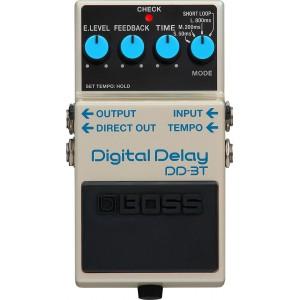 Boss DD-3T Digital Delay