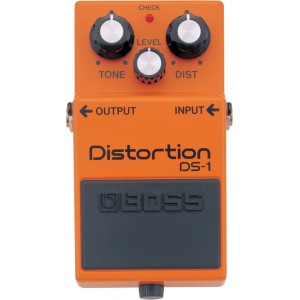 Boss DS-1 pédale de distorsion