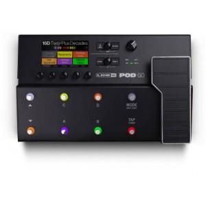 Line 6 POD Go - processeur pédalier multi-FX