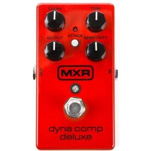 MXR JD-M228 Dyna Comp Deluxe - Pédale Compresseur
