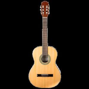 Denver DC44N guitare classique - naturel