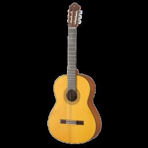Yamaha CG122MS guitare classique