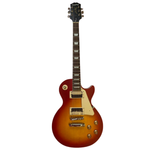 Epiphone Les Paul Classic Worn - Worn Cherry Burst