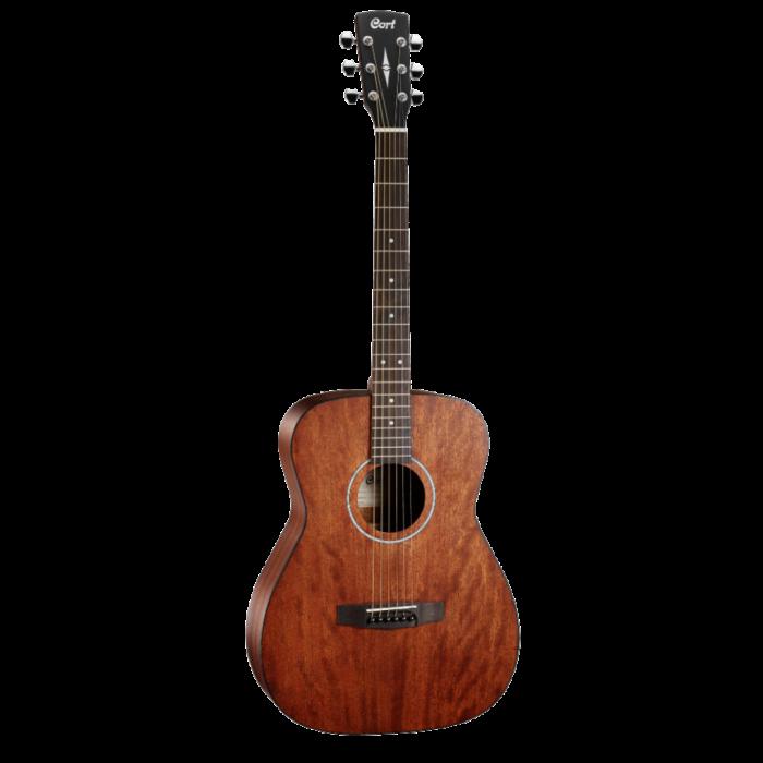 Cort AF510M guitare acoustique concert en acajou