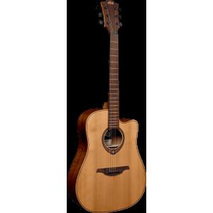 LÂG Tramontane T170DCE guitare acoustique électrique