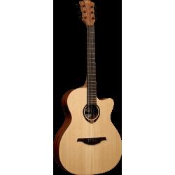 LÂG Tramontane T70ACE guitare acoustique électrique
