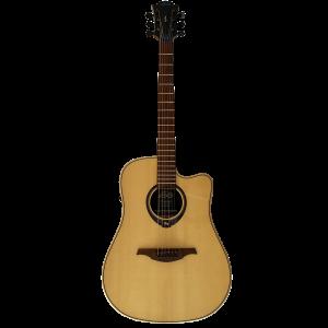 LÂG THV20DCE HyVibe Tramontane Smart Guitar