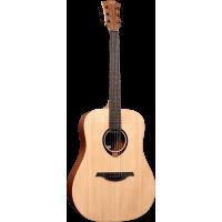 LÂG TRAMONTANE 70 TL70D guitare acoustique pour GAUCHER