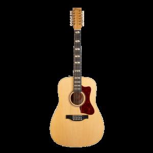 Norman B50 12 Natural SG Element 048540 - guitare acoustique électrique 12 cordes
