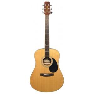 Segovia D-07GN guitare acoustique