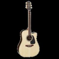 Takamine GD51CE-Nat guitare acoustique électrique dreadnought - naturelle
