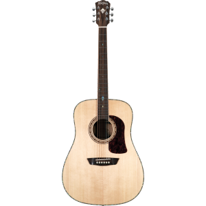 Washburn HERITAGE ELITE HD80 guitare acoustique