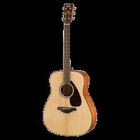 Yamaha FG800 guitare acoustique - naturel