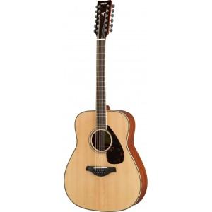 Yamaha FG820-12 guitare acoustique 12 cordes