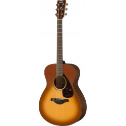 Yamaha FS800 guitare acoustique - Sand Burst