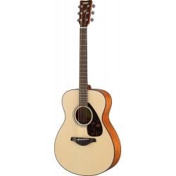 Yamaha FS800 guitare acoustique - Naturel