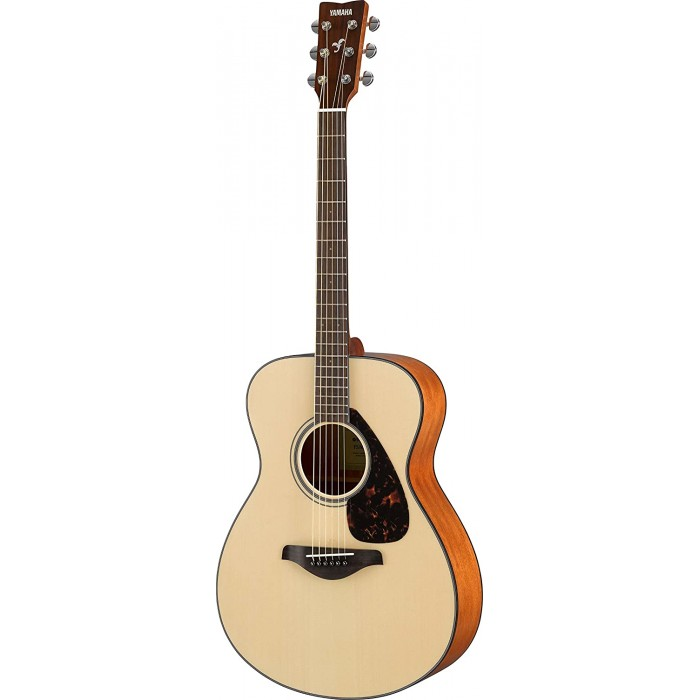 Yamaha FS800 guitare acoustique - Naturel