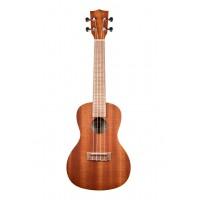 KALA KA-C ukulele concert en acajou satiné