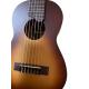 Yamaha GL1 Guitalele (Ukulele 6 cordes) Tobacco Brown Sunburst