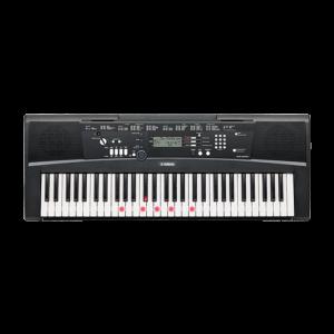 Yamaha EZ-220 clavier 61 touches avec guide lumineux