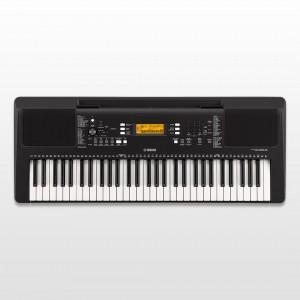 Yamaha PSR-E363 clavier