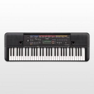 Yamaha PSR-E263 clavier