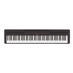 Yamaha P-45 B piano numérique - noir