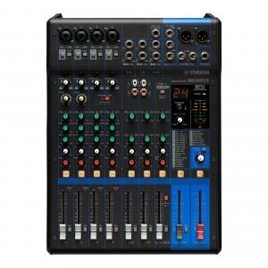 Yamaha MG10XUF Console de mixage 10 canaux