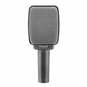 Sennheiser E-609 Microphone supercardioïde pour instruments