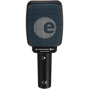 Sennheiser E-906 Microphone dynamique supercardioïde