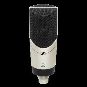 Sennheiser MK 4 microphone condensateur