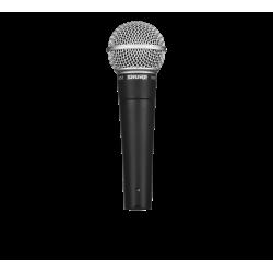 SHURE SM58-LC microphone dynamique vocal