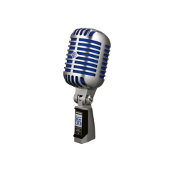SHURE Super 55 Microphone vocal